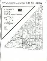 Map Image 001, Cooper County 1978